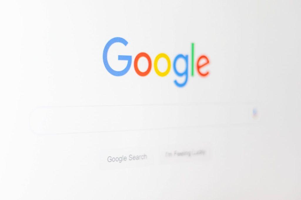 Google Search Engine